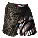 Woldorf USA w403-C sublimation MMA shorts in polyester