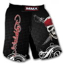 Woldorf USA w403-D sublimation MMA shorts in polyester