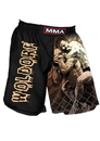 Woldorf USA W403-E Sublimation MMA Shorts Grappler Design