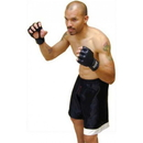 Woldorf USA w470 Mixed martial arts training short