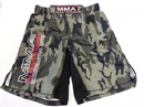 Woldorf USA w472O Cameo Shorts with Submission Logo