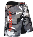 Woldorf USA w472 Cameuo fight short in nylon
