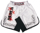 Woldorf USA w475 New MMA shorts Soft Fabric