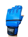 Woldorf USA w874 MMA Gloves in Leather