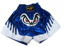 Woldorf USA w889 Eyes Logo Short