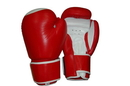 Woldorf USA w892 Pro Aerobic Training gloves in leather