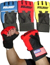 Woldorf USA wm043 Mesh Gel Gloves