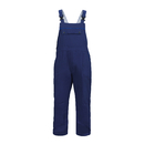TOPTIE Men's 11.5 Oz Classic Bib Overalls with Multi-Compartment Bib Pockets