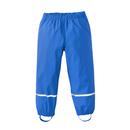 TOPTIE Unisex Baby and Toddler Rain Pants PU Waterproof Rain Outerwear