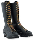 Wesco boot 9716100 HIGHLINER Lace-to-Toe 16