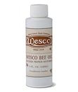 Wesco Bee Oil - 1 Oz/ 4Oz
