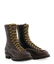 Wesco boot BR110100 JOBMASTER Lace-to-Toe 10