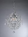 Warehouse of Tiffany RL9688 3-light Crystal Chandelier