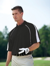 Willow Pointe 2850 Mens Performance Golf W/Insert