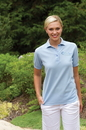 24/7 351 Ladies Performance Blend Polo