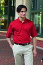 24/7 360 Men's 100% Polyester Polo Shirt