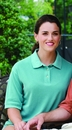 Inner Harbor 4701 Pigment-Dyed Ladies' Polo Shirt