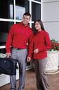 Jonathan Corey 626 Men's L/S Teflon Woven Shirt