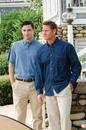 Jonathan Corey 630 100% Cotton Denim Long Sleeve