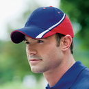 Adams DO102 Dominator 100% Heavy Brushed Cotton Twill Cap