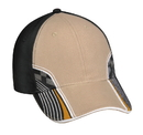 Adams IT102 Intimidator 100% Heavy Brushed Cotton Twill Cap