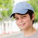 Adams KO101 Kids Optimum Low Profile Hat