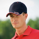 Adams NT102 The National 100% Cotton Twill Cap