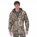 Wrangler PG954 - ProGear Realtree Xtra Fleece Lined Camo Jacket