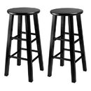 Winsome 20224 Set of 2, Counter Stool, 24