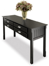 Winsome 20450 Wood Timber, Hall/Console Table