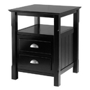 Winsome 20920 Timber Night Stand