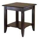 Winsome 40220 Nolan End Table