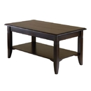 Winsome 40237 Nolan Coffee Table