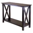 Winsome 40445 Xola Console Table