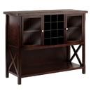 Winsome 40744 Xola Buffet Cabinet
