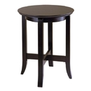 Winsome 92019 Toby End Table