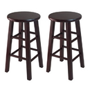 2-pc Counter Stool, 24