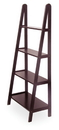 Winsome 92428 Wood 4-Tier A-Frame Shelf