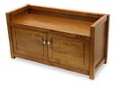 Winsome 94040 Wood Regalia Bench with storage
