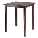 Winsome 94134 Parkland High/Pub Square Table