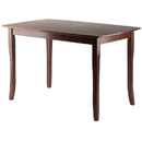 Winsome 94148 Inglewood Dining Table