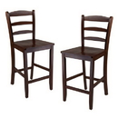 Winsome 94244 Set of 2, 24