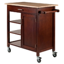 Winsome 94543 Marissa Kitchen Cart