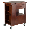 Winsome 94643 Gregory Kitchen Cart
