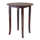 Winsome 94834 Fiona Round High/Pub Table