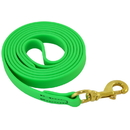 """Ray Allen Manufacturing 85-87-2 BIOTHANE 6' LEASH (1/2"""" or 3/4"""") - Colors"""