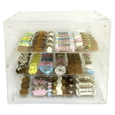 Bubba Rose Biscuit BAKERY Full Bakery Case Special