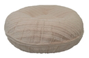 Bessie and Barnie BB-BAGEL-25 Bagel Bed - Natural Beauty or Customize your Own