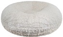 Bessie and Barnie BB-BAGEL-33 Bagel Bed - Serenity Ivory or Customize your Own