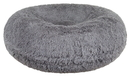 Bessie and Barnie BB-BAGEL-34 Bagel Bed - Siberian Grey or Customize your Own